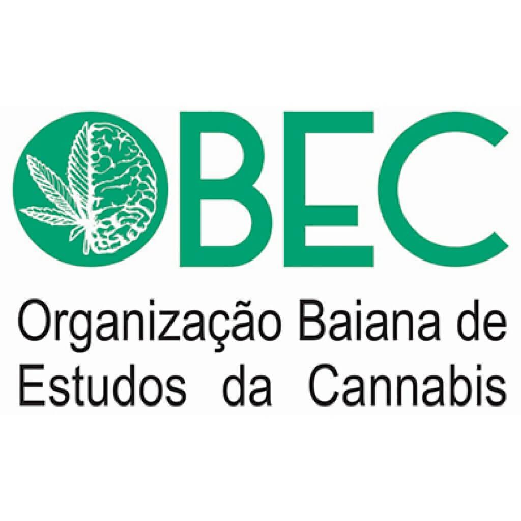 Organização baiana de estudos da cannabis