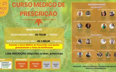 Curso Médico de Prescrição