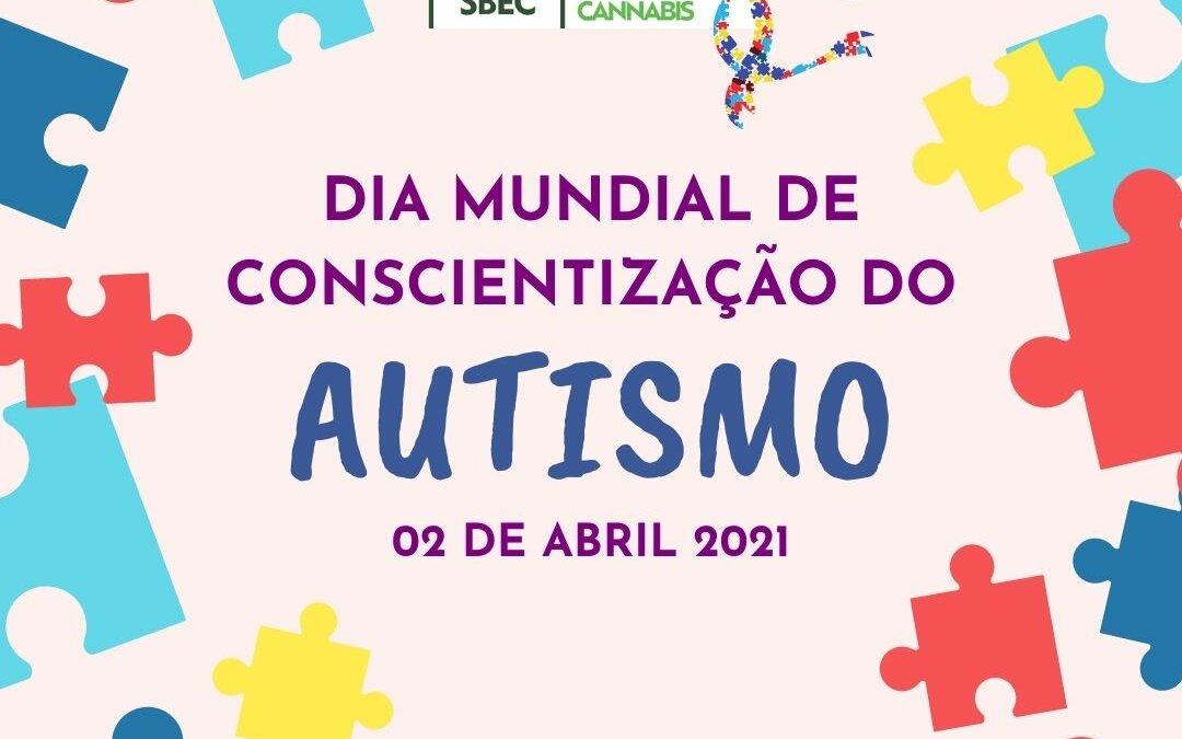 02/04 – Dia Mundial de Conscientização do Autismo