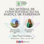 LIVE: Dia Mundial da Conscientização da Doença de Parkinson