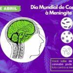 24/04 - Dia Mundial de Combate à Meningite
