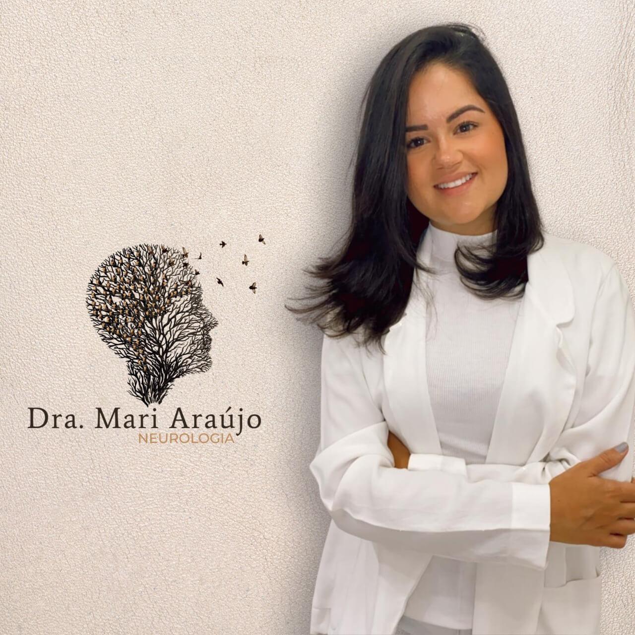 Mariana Pereira Araújo