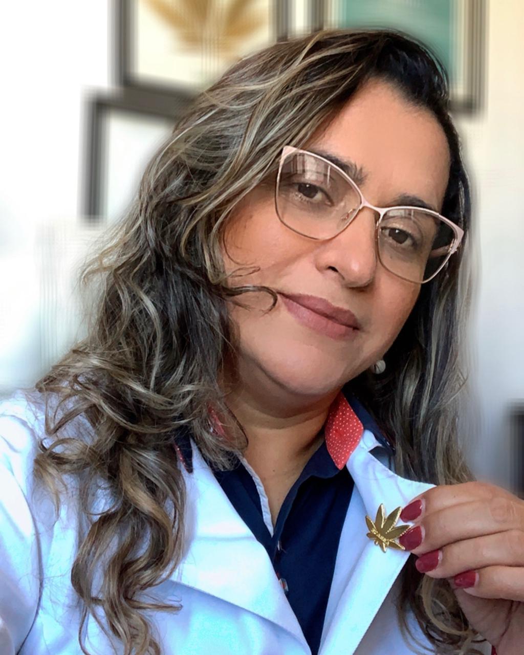 Caliandra Patrícia Pinheiro Alves de Melo