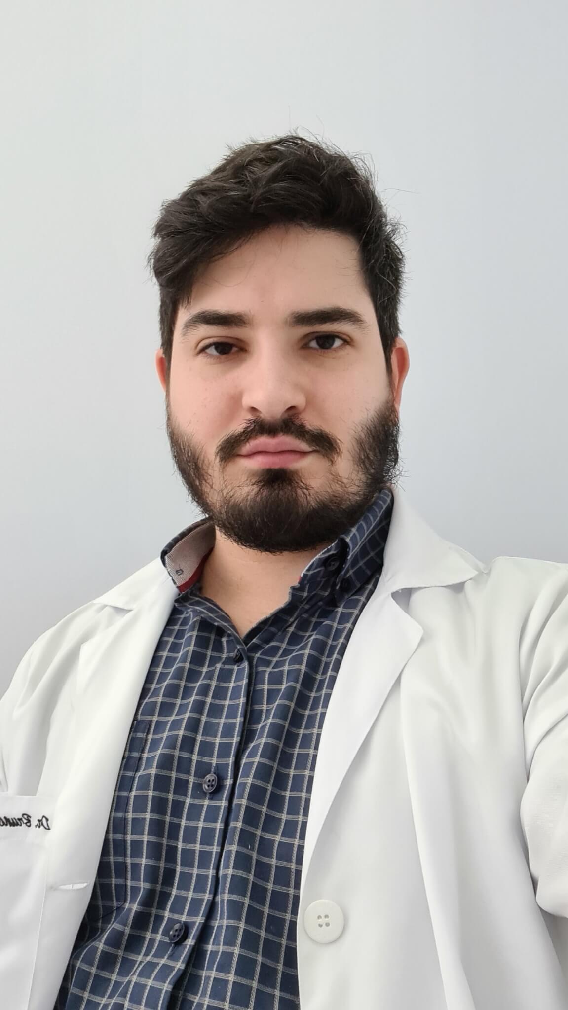 Bruno Sérgio Vasconcellos