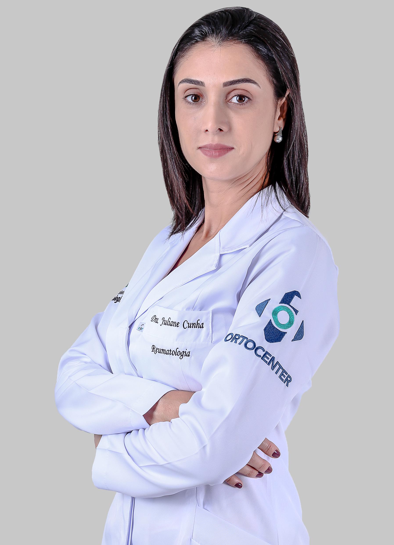 Juliane Mezetti Cunha