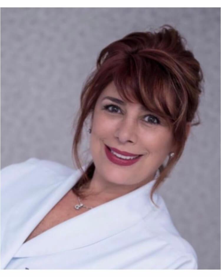 Maria Elaine Menon Forneck
