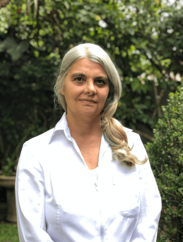 Marcia Cristina Martins Barreto