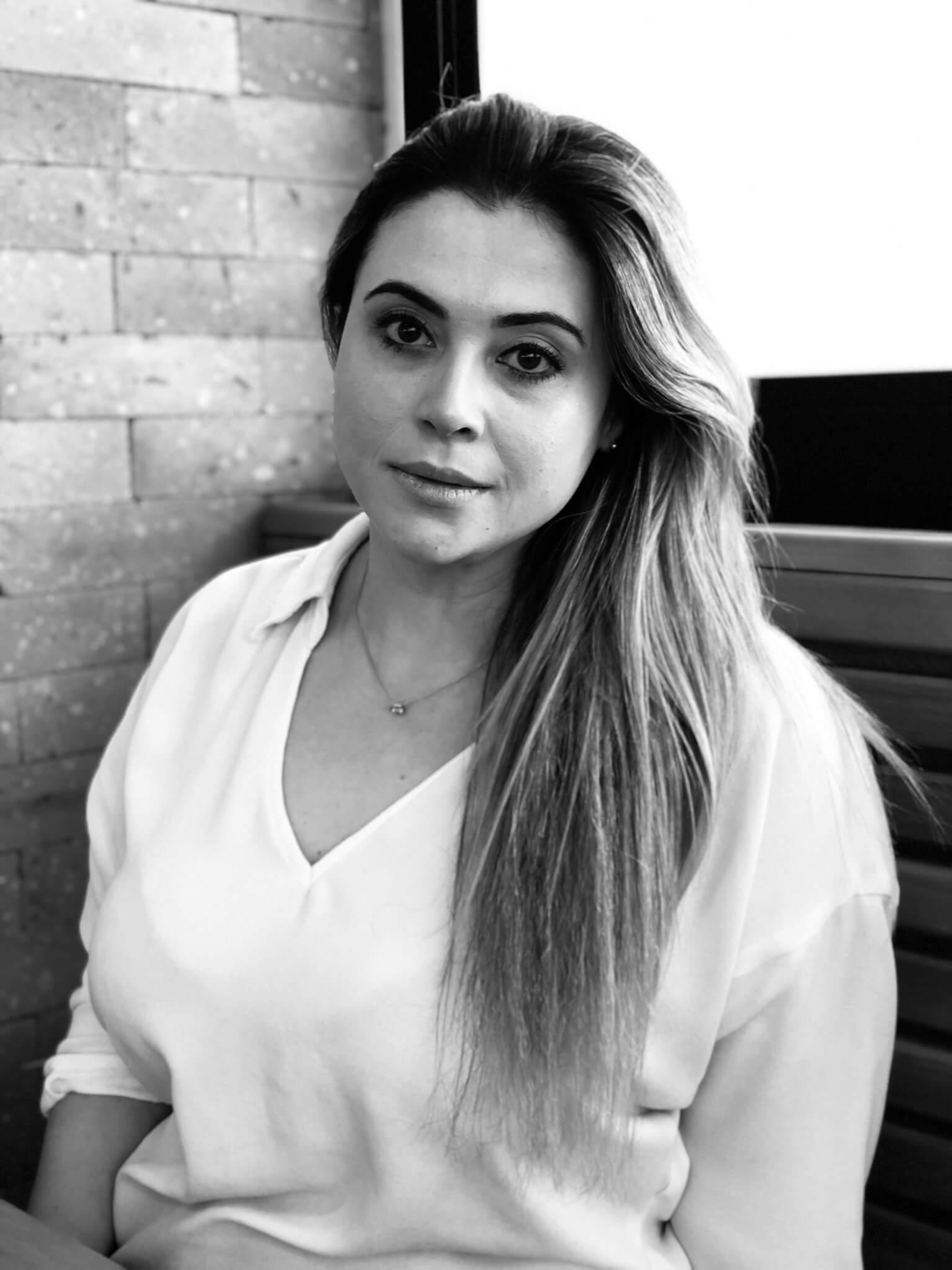 Nathalie Cavalcante Fernandes