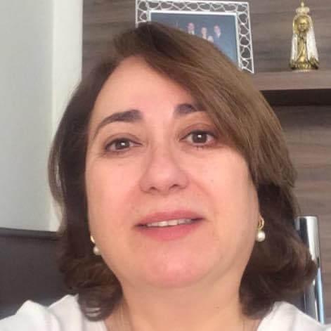 Carmen Letícia Amaral Braga Flumian