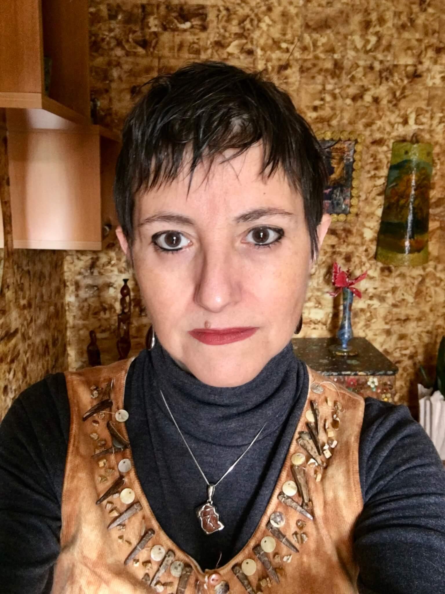 Maria Paula Peláez
