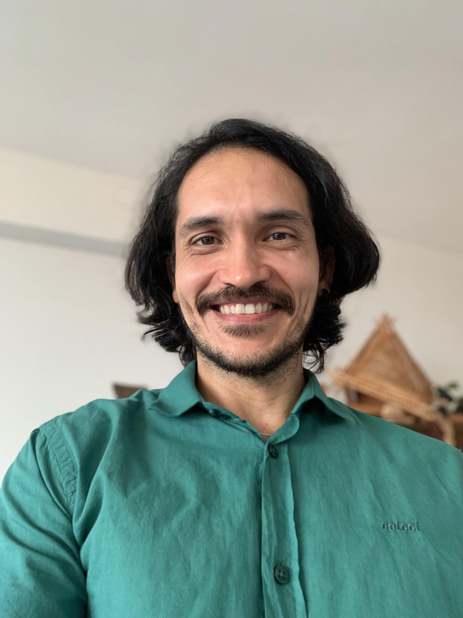 Carlos Fabricio Fernandes Brazão