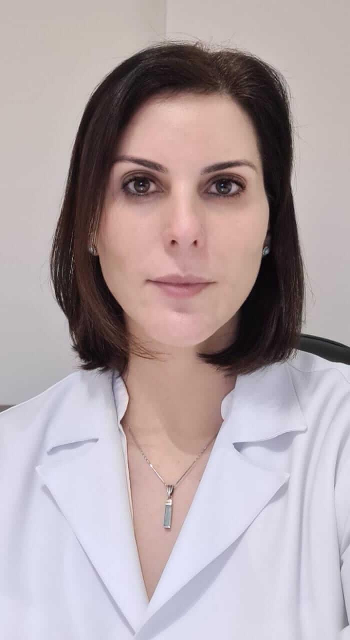 Gerusa R. de Carvalho